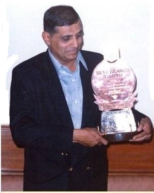 Dr. V.B.Chitale